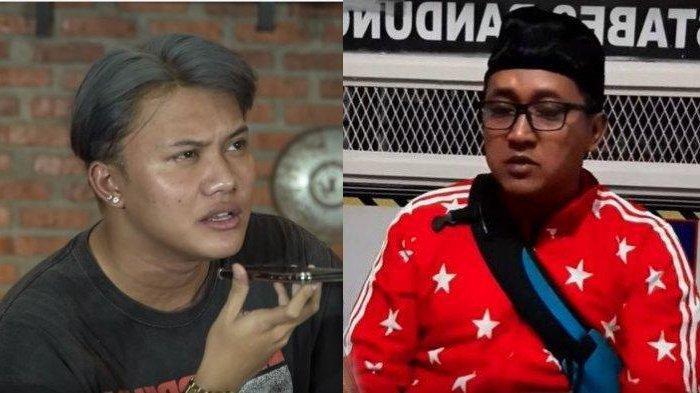 Pihak Teddy Kecewa Dipolisikan Rizky Febian, Sebut Anak Sule 'Tak Beritikad Baik' : Janjinya Damai