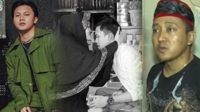 SIASAT Teddy Kalahkan Anak Sule, Bungkam Tuduhan Rizky Febian: Kalau Emang Nitip, Mana Buktinya?