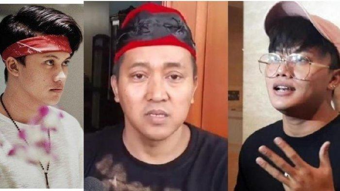KINI 'SERANG' Balik Rizky Febian, Pengacara Teddy Minta Lacak Uang Anak Sule yang Dititipkan ke Lina