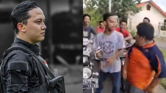 SIAPA Rizky Irmansyah Ajudan Prabowo Bela Penjual Jalangkote Korban Bully? Lihat Sisi Lain Sosoknya