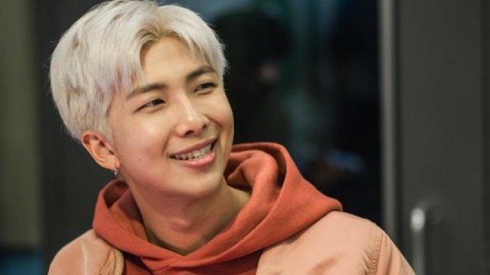 RM BTS Rilis Single Solo 'Bicycle', Beri Kado Terindah untuk ARMY di Perayaan BTS Festa, Tulis Pesan