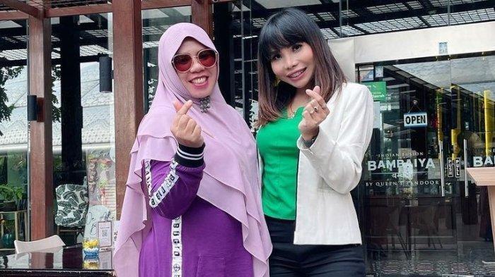 Sidang Cerainya dengan Kiwil Dihadiri Eva Bellisima, Rohimah Haru: Makasih Sayang untuk Supportnya