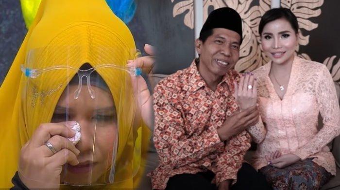 Seusai Menikah Lagi, Kiwil Merasa Bersalah pada Istri Pertama, Ngaku Sekarang Sulit Yakinkan Rohimah