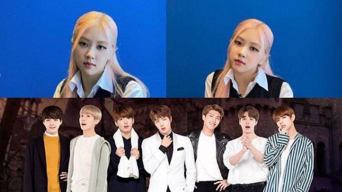 UNGGULI 'Dynamite' BTS, Lagu 'On The Ground' Rose BLACKPINK Langsung Jadi Global Top Song YouTube