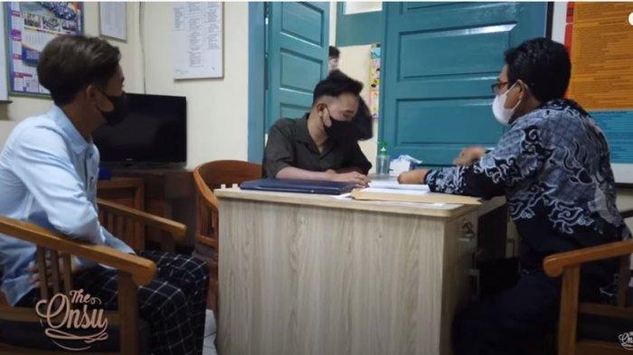 TAK Sia-sia Sekolahkan Mahal Betrand Peto, Ruben Onsu Syok Lihat Nilai Onyo: Ayah Bangga Banget