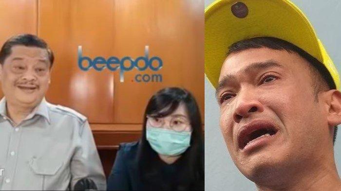Ruben Onsu Kalah Telak Lawan Benny Sujono, Ayah Betrand Peto Malah Disebut Menjiplak Desain Kemasan