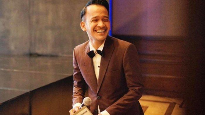 Di Balik Sifat Ceria dan Humoris, Ruben Onsu Fobia dengan Lagu Ulang Tahun, Terungkap Alasannya