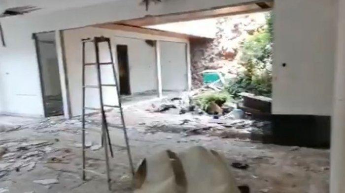 Modus Ngontrak Awal Petaka Rumah Mewah Jadi Mengenaskan, Material Habis, Pelaku Pekerjakan Kuli