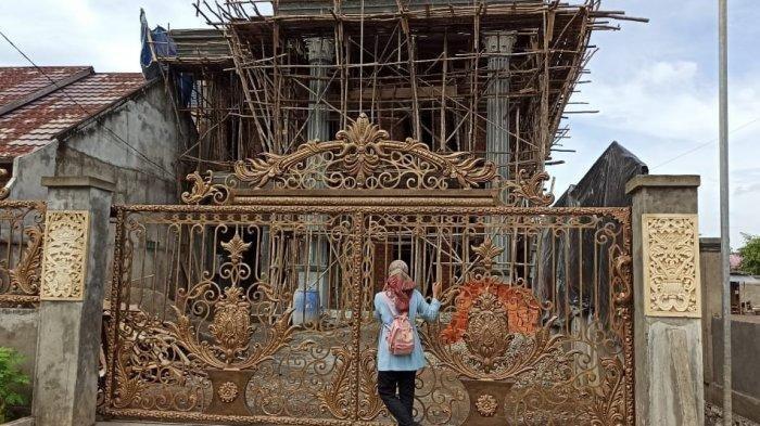 DAPAT Untung Rp 1,8 M dari Bisnis Antigen Bekas, Terkuak Manajer Kimia Farma Bangun Rumah bak Istana