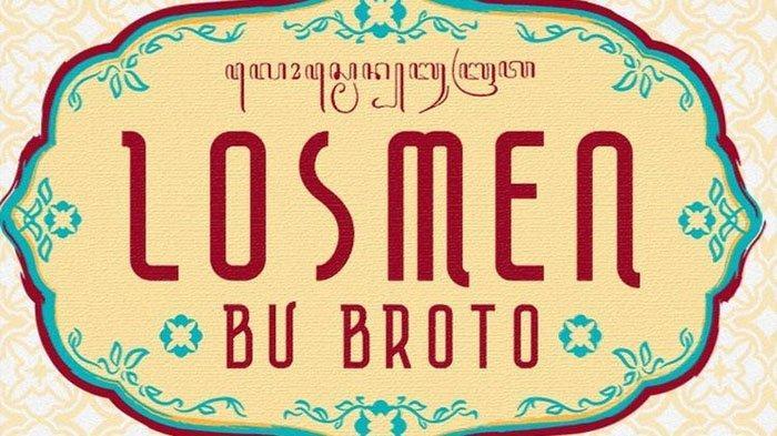 Rumah produksi Paragon Pictures dan Ideosource Entertainment menggarap film Losmen Bu Broto.