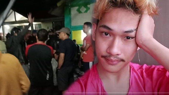 Korban Prank Sampah Sakit Hati & Lapor Polisi, Kini YouTuber Ferdian Paleka Diburu, Rumah Digeruduk