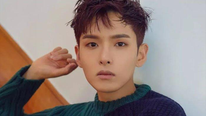 Bikin Akun Twitter, Ryeowook Super Junior Langsung Diserbu Fans, Miliki 36,8 Ribu Pengikut Sehari