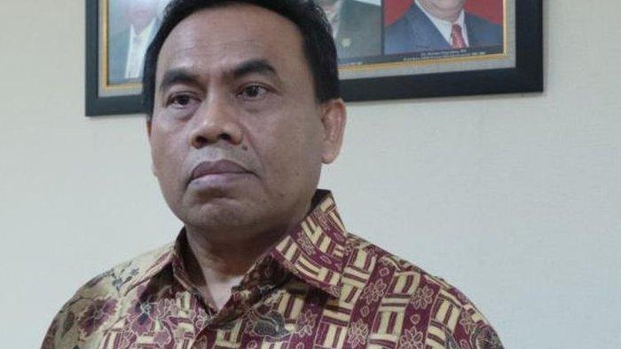 POPULER Jokowi Berduka atas Meninggalnya Sekda DKI Jakarta, Kenal Dekat Saat Jadi Gubernur Ibu Kota