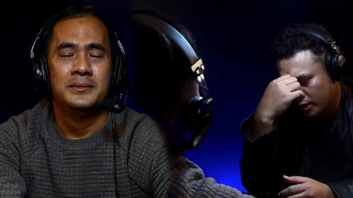 Sempat Undang Saipul Jamil di YouTube, Gilang Dirga Dibully, Kini Ungkap Kekesalan: Gue Gak Terima!