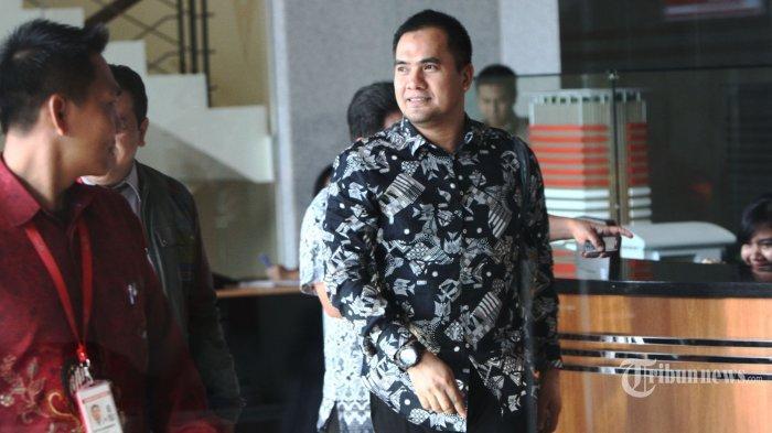 Dikabarkan Bebas di Ramadan Mendatang, Saipul Jamil Sudah Dapat Tawaran Pekerjaan, Ingin ke Makam