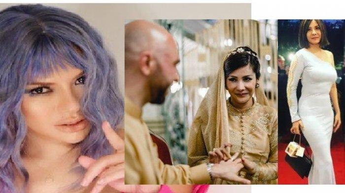 MENGAPA Sajad Ukra Pilih Medina Moesa Setelah Cerai Nikita