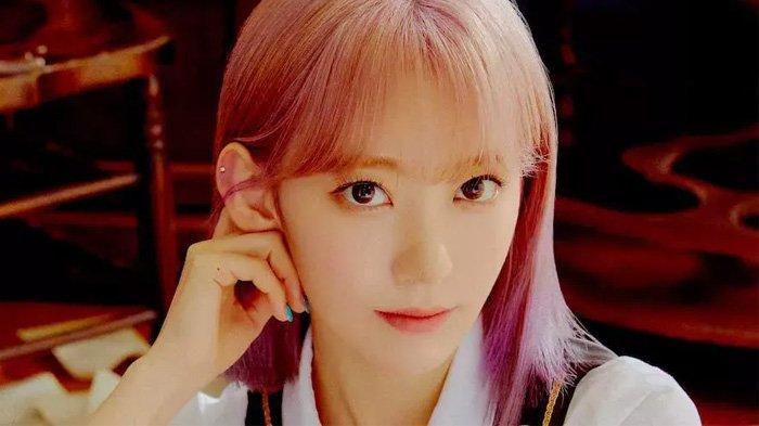 Profil Lengkap Sakura Miyawaki, Member IZ*ONE yang Bergabung dengan Big Hit Entertainment