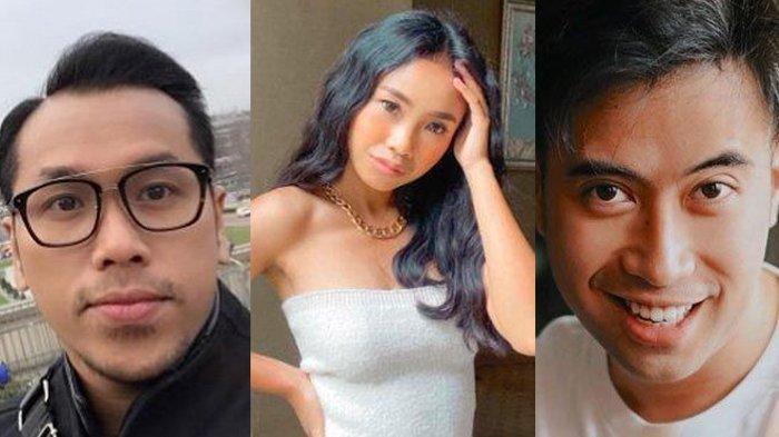 KINI Cemerlang, 5 Artis Ini Pernah Ikut Indonesian Idol Namun Gagal, Ada Pemain Ikatan Cinta