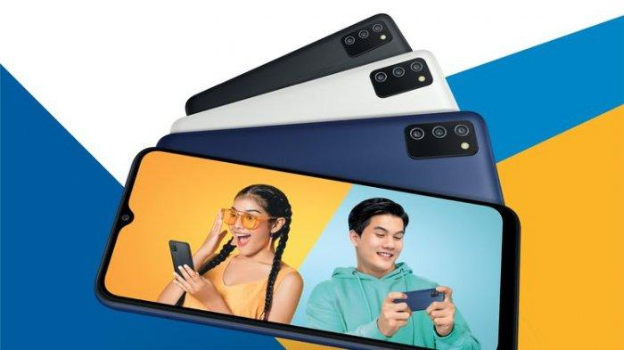 3 KEUNGGULAN Samsung Galaxy A03s, Ponsel Canggih Harga Cuma Rp 1 Jutaan, Cek Spesifikasinya