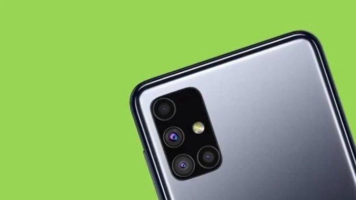 BOCORAN Terbaru Samsung Galaxy M42 5G, Bawa Snapdragon 750G, Mulai Memadati Pasar 5G Murah?
