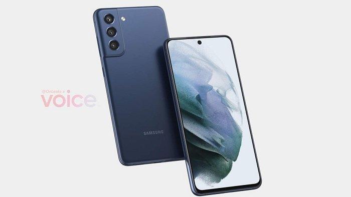BOCORAN Harga & Spesifikasi Samsung Galaxy S21 FE, Disebut Bakal Meluncur Akhir Tahun Ini