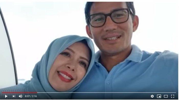 POPULER Istri Sandiaga Uno, Nur Asia Uno Positif Covid-19, Kondisinya Baik & Tidak Ada Gejala