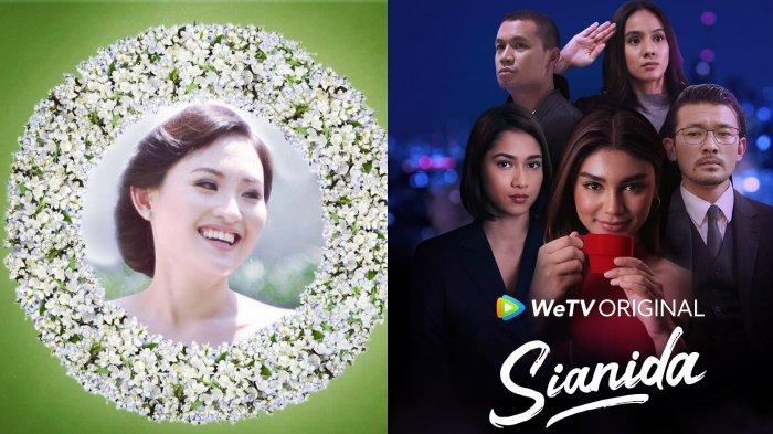 Sianida The Series Disebut Terinspirasi Kasus Jessica Wongso, Kembaran Mirna Salihin: Stupid Movie