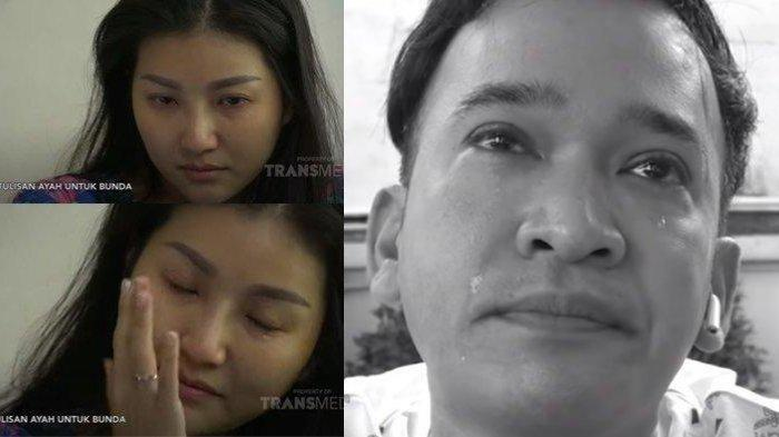 Ruben Onsu Diterpa Hoaks Meninggal Kecelakaan, Keluarga Nangis-nangis, Suami Sarwendah: Sudah Biasa