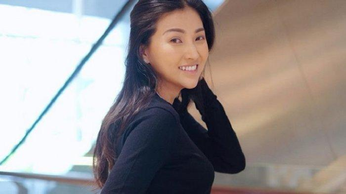 TERUNGKAP Pekerjaan Sarwendah Sebelum Jadi Artis Jauh Berbeda, Istri Ruben Onsu Lakoni Profesi Ini