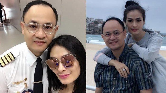 DINIKAHI Pilot, Iis Dahlia Kini Bergelimang Harta, Profesi Mantan Suami Ternyata Tak Kalah Mentereng