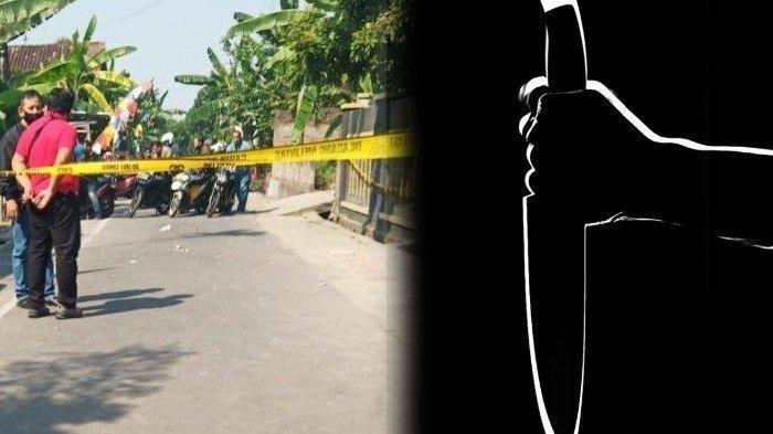 Pelaku Pembunuh Keluarga di Sukoharjo Akrab dengan Korban, Berteman Sejak SD hingga Jadi Mitra Kerja
