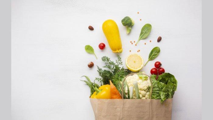 SOAL & KUNCI JAWABAN Tema 1 Kelas 6SD Hal 55-61, Pentingnya Makan Sayuran dan Buah-buahan.
