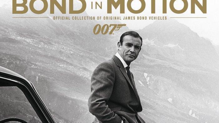 Profil Sean Connery, Pemain James Bond yang Meninggal pada Usia 90 Tahun