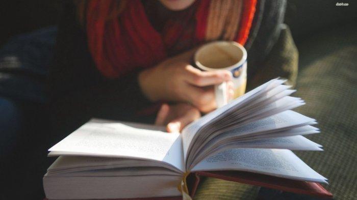 Beli Buku, Pria Ini Kaget Temukan Selembar Surat, Isinya Memilukan: 'Mengapa Kamu Jauh dari Rumah'