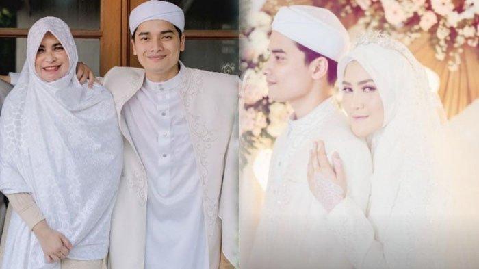 BARU Sehari Jadi Istri Alvin Faiz, Henny Rahman Haru Perlakuan Mertua: Dikasih Balasan Sama Allah