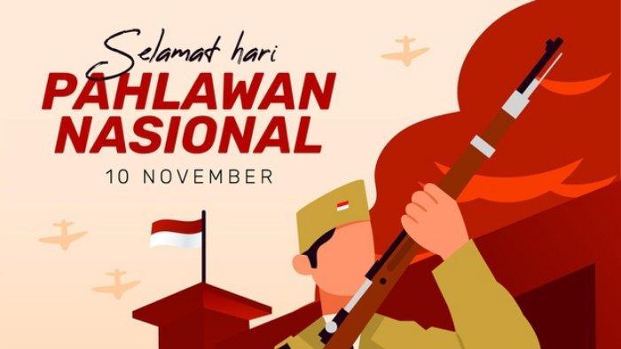 Rekomendasi 10 Film Peringati Hari Pahlawan 10 November, Soekarno, Tjokroaminoto, hingga Kartini