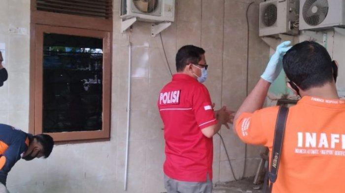 UPDATE Kasus Pembunuhan Selebgram & YouTuber Makassar Ari Pratama, Pelaku Terancam 15 Tahun Penjara