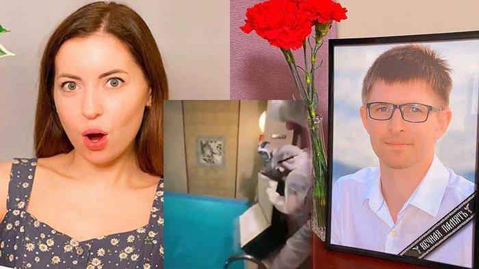 Ingat Selebgram Rusia yang Pesta Ultahnya Buat Suami Meninggal karena Dry Ice? Ini Kabarnya Sekarang