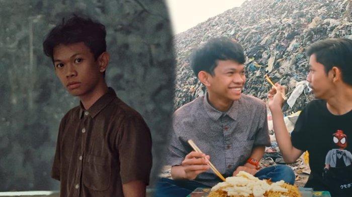 5 FAKTA Ari Pratama, Selebgram & YouTuber Makassar yang Dibunuh Pacar, Video Mukbangnya Sempat Viral