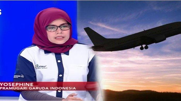 Pramugari Garuda Bongkar Isu Wanita Cantik Selir 'AA' Eks Dirut Garuda, Tak Membantah: Saksi Banyak!