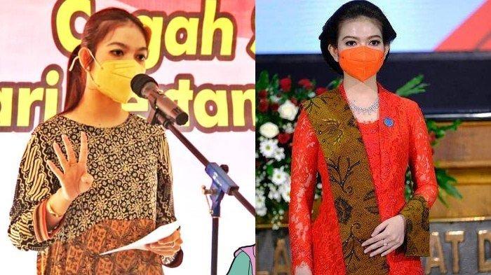 Jalankan Tugas Ketua Penggerak PKK Kota Solo, Intip Penampilan Sederhana Selvi Ananda, Tanpa Make Up