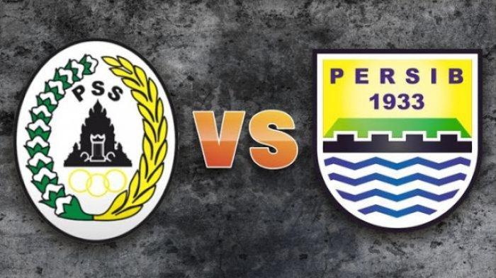 JADWAL & PREDIKSI PSS Sleman vs Persib Bandung Semifinal Piala Menpora 2021 Live Streaming Malam Ini
