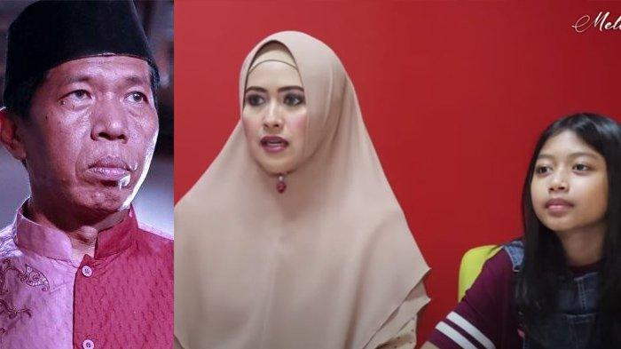CURHAT Meisya, Putri Meggy Wulandari, Malu Disebut Mirip Kiwil: Aku Ngrasa Jelek Dibilang Kayak Papa