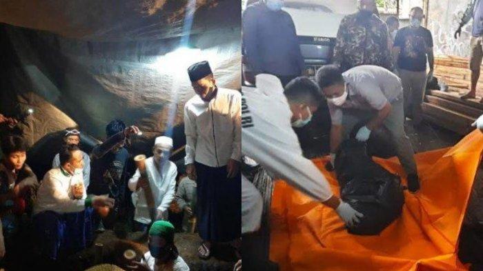 Mayat Siswi SMA dalam Plastik & Janda di Gunung Geulis Berkaitan, Pelaku Nikmati Pembunuhan Berantai