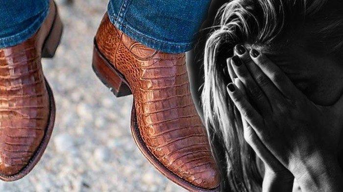 Letakkan Sepatu Sembarangan hingga Jadi Kesalahan Fatal, Wanita Ini Dituntut Suami: 'Bikin Celaka!'