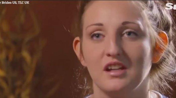 Seorang wanita tinggalkan suaminya di hari pernikahan, kabur dengan sepupu.