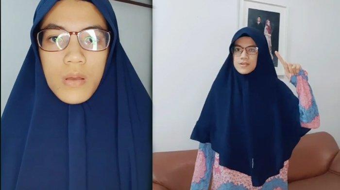 Diejek Mirip Nenek-nenek, Wanita Ini Emosi 'Balas Dendam' dengan Make Up, Penampilan Berubah Drastis