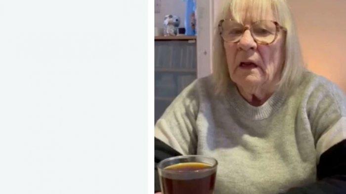 Seorang wanita viral setelah menceritakan kisahnya pernah dititipi anak oleh tetangga.