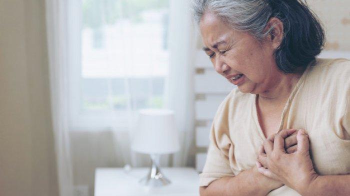 3 Gejala Serangan Jantung Pada Wanita yang Harus Diwaspadai, Salah Satunya: Kelelahan Tanpa Sebab
