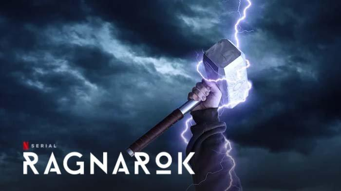 Menarik Ditonton, Ini 5 Serial Norwegia Tayang di Netflix, Ada Ragnarok hingga Home for Christmas
